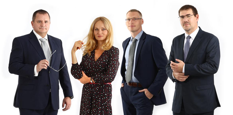 AK EGV - Advokátní kancelář ERHARTOVÁ GÜRLICH VÍTEK & PARTNERS